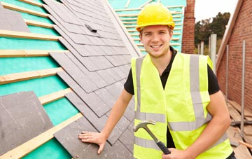 find trusted Middlecliffe roofers in South Yorkshire