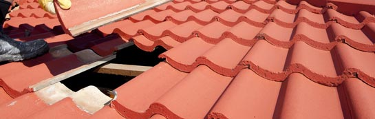 compare Middlecliffe roof repair quotes